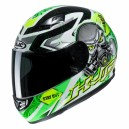 Casco integrale CS-15 RAFU MC4H